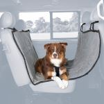 Autopotah na zadní sedadla fleece/polyester Trixie