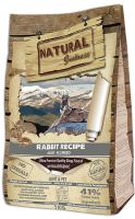 Natural Greatness Rabbit Recipe All Breed Light,Fit - králík 2kg