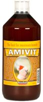 Amivit E pro exoty 1l