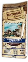 Natural Greatness Salmon Recipe Medium,Large - losos 12kg