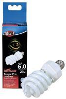 Tropic Pro Compact 6.0, UV-B Compact Lamp, 23W Trixie