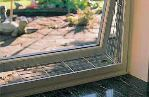 Ochranná mříž do okna, obdelníková 65x16cm TRIXIE