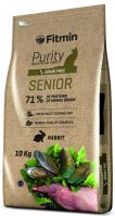 Fitmin cat Purity Senior 1,5kg