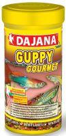 DAJANA Guppy Gourmet mini vločky 100ml