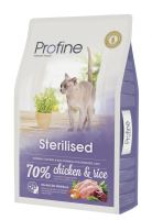 Profine NEW Cat Sterilised 10kg