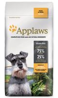 APPLAWS Dog Senior All Breed Chicken 2kg - EXP 08/2019