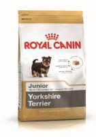 Royal Canin Yorkshire Terrier Junior 500g - EXP 05/2021