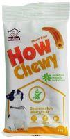 Pochoutka dentální How Chewy Flower Bone 70g