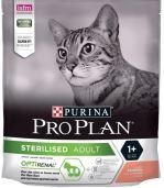 PRO PLAN CAT STERILISED losos 400g