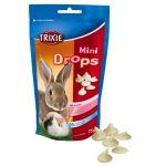 MINI dropsy jogurtové pro morčata, králíky 75g