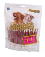 Magnum Duck and Rawhide stick 500g