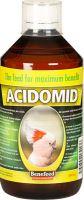 Aquamid Acidomid E exoti 500ml