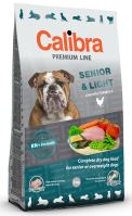 Calibra Dog NEW Premium Senior & Light 3kg