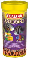 Dajana Cichlid Sticks - granulát 1l