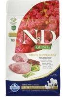 N&D Grain Free Quinoa DOG Weight Management Lamb & Broccoli 7kg