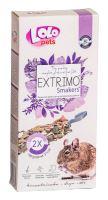 EXTRIMO SMAKERS tyčinky pro osmáky 2ks/100g