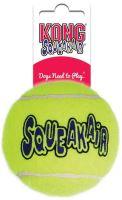 Hračka tenis Air dog Míč Kong medium - průměr 6cm