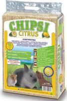 CHIPSI lisované hobliny CITRUS 60l