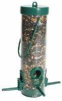 Zahradní závěsné automatické krmítko 450ml, 4 otvory Trixie