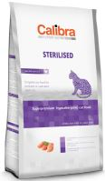 Calibra Cat Expert Nutrition Sterilised 2kg