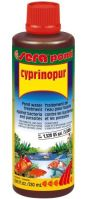 Sera pond cyprinopur