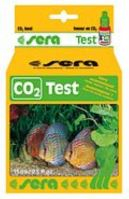 Sera CO2-test 15ml - cca 90 měř.