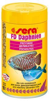 Sera FD Daphnia 100ml