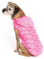 """Obleček - Svetr polar fleece """"Polarka"""" růžový"""