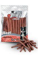Calibra Joy Dog Classic Beef Sticks 250g NEW