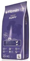 Fitmin dog maxi puppy 15kg