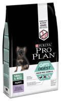 Pro Plan Small & Mini Puppy Optidigest Grain Free krůta 700g