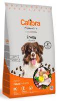 Calibra Dog Premium Line Energy 12kg NEW