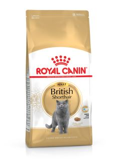 Royal Canin British Shorthair ADULT 400g