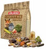 Dajana COUNTRY MIX, Hamster 500g, krmivo pro křečky