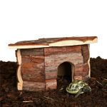 Dřevěný dům rohový JESPER, Trixie