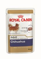 Royal Canin kapsička Chihuahua 85g