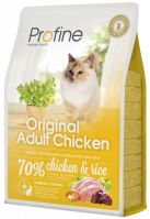 Profine NEW Cat Original Adult Chicken 2kg