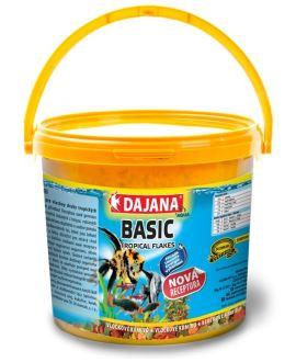 Dajana Basic flakes 5l
