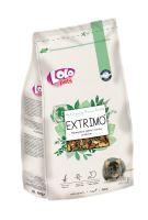 EXTRIMO kompletní krmivo pro potkany v sáčku se zipem 750g