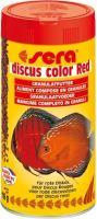 Sera Discus Color Red 100ml - EXP 03/2019