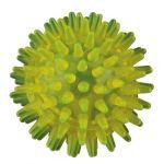 Svítící ježatý míček, termoplastová guma (TRP) 5cm