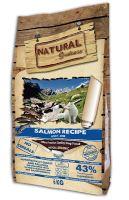 Natural Greatness Salmon Recipe Mini Sensitive - losos 6kg