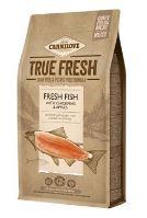 Carnilove dog True Fresh Fish Adult 1,4kg