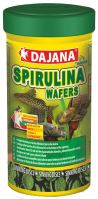 Dajana Spirulina Wafers - tablety 250ml