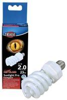 Sunlight Pro Compact 2.0, UV-Compact Lamp, 23W Trixie