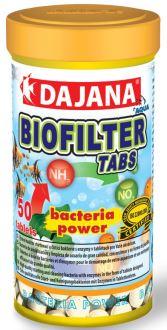 Dajana Biofiltr Tabs 100ml/50 tablet