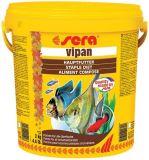 Sera Vipan - velké vločky 10l