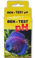 Ben test HU-BEN pro pH 4,7 - 7,4 - kyselost vody 20ml