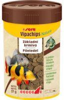 Sera Vipachips Nature100ml