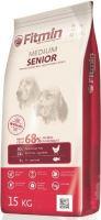 Fitmin dog medium senior 15kg